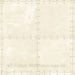LL36231 Steel Tile Wallpaper