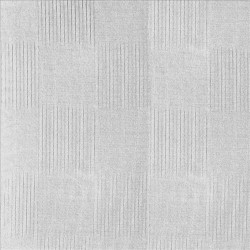 Lulu White Kasmir Fabric