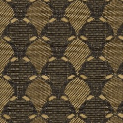 Luxe Ebony Burch Fabric