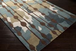 LVA8009-23 Surya Rug | Lava Collection