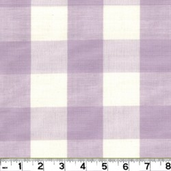 Lyme Pale Lilac Fabric