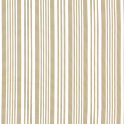 Mahina Stripe Dove Kasmir Fabric
