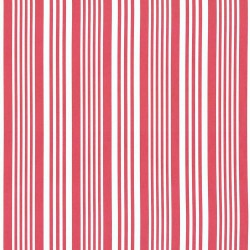 Mahina Stripe Hot Pink Kasmir Fabric
