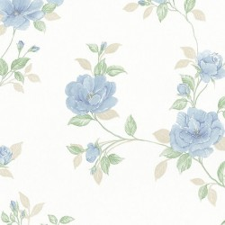 MD29436 In Register Rose Trail Wallpaper