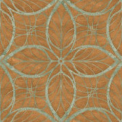 Metallika Patina Wallpaper (MK20504)