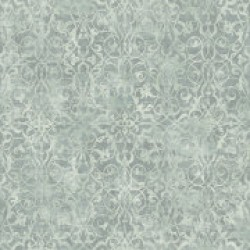Metallika Brilliant Scroll Wallpaper (MK21404)