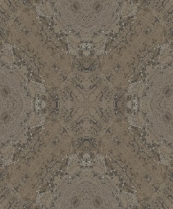 MM1736 Cork Infinity Brown Wallpaper