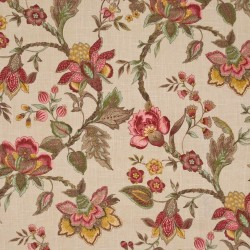 Montblanc Tapestry Kasmir Fabric