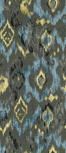 Morph 3003 Bedazzled Blue Fabric
