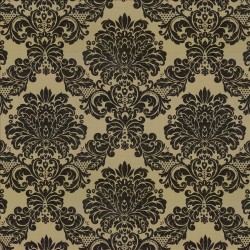 Mosler Charcoal Kasmir Fabric