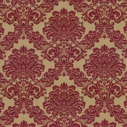 Mosler Ruby Kasmir Fabric