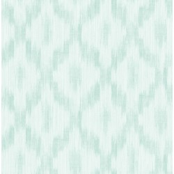MT80102 Montage Pomerelle Ikat Wallpaper