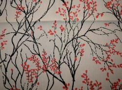 Myla ICL Poppy Culp Fabric