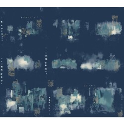 NN7270 CLD Cloud Nine City Lights Wallpaper