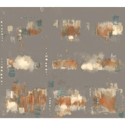 NN7273 CLD Cloud Nine City Lights Wallpaper