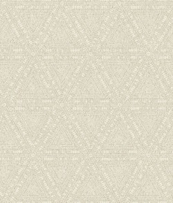 NR1508 Beiges Norse Tribal Wallpaper