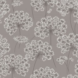NU1693 Angelica Grey Peel and Stick Wallpaper