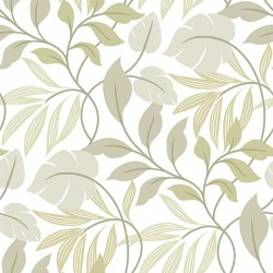 NU1825 Neutral Meadow Peel And Stick Wallpaper