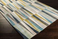 Oasis 2' x 3' Rectangle Rug (OAS-1095)