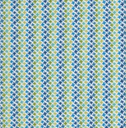 OD Highland Ocean Tempo Fabric