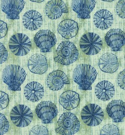 OD Seashell Mist Tempo Fabric