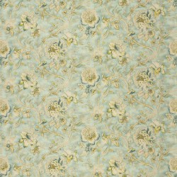 Penview 2 Lagoon Stout Fabric