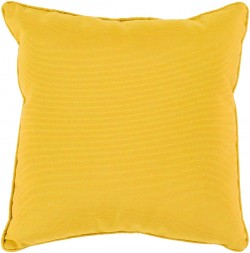 Piper Pillow in Gold | PI003-1616