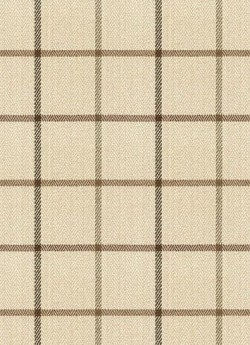 Thornhill Cream Natural Bella Home Fabric