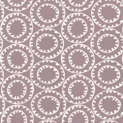 Pomodoro Frosted Grape Kasmir Fabric