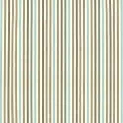 Pop Stripe Latte Kasmir Fabric