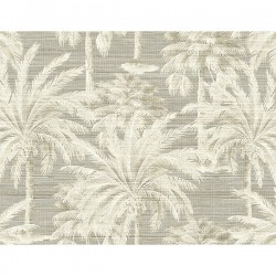 Kenneth James Palm Springs Dream Of Palm Trees Wallpaper (2754_PS40006)