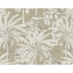 Kenneth James Palm Springs Dream Of Palm Trees Wallpaper (2754_PS40007)