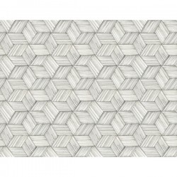 Kenneth James Palm Springs Intertwined Wallpaper (2754_PS41400)