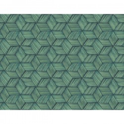 Kenneth James Palm Springs Intertwined Wallpaper (2754_PS41404)