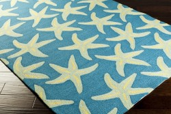 RAI1137-23 Surya Rug | Rain Collection
