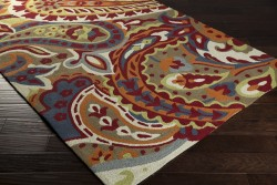 RAI1160-23 Surya Rug | Rain Collection