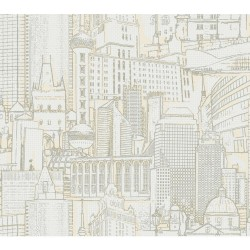 Beige Book Great Expectations Wallpaper