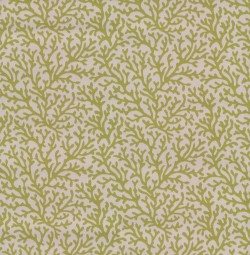 Reef Lime Tempo Fabric