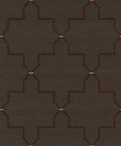 Reflect 87 Chestnut Fabric