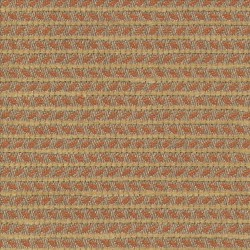 Rice Paddy IO Copper Kasmir Fabric