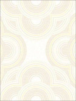 Retro Living Gidget Wallpaper (RL60010)