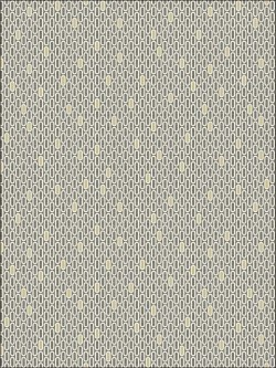 Retro Living Fonzie Oval Wallpaper (RL60600)