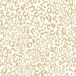 RMK10700WP Leopard Peel & Stick Wallpaper