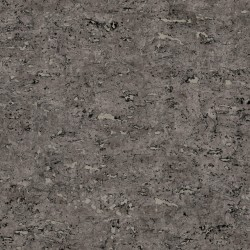 RMK11195WP Faux Cork Black Peel & Stick Wallpaper