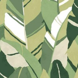 RMK11573RL HEARTS OF PALM PEEL & STICK WALLPAPER