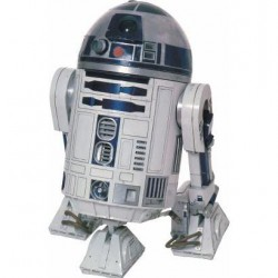 RMK1592GM Star Wars Classic R2-D2 Giant Wall Decal