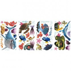 Murals Finding Nemo Wall Decals Mural