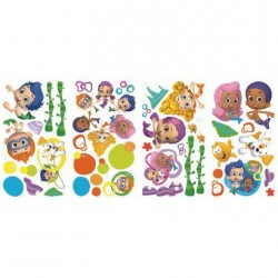 Murals Bubble Guppies Wall Decals Mural