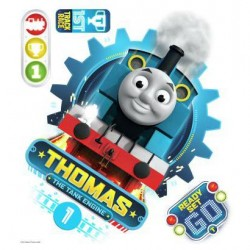 Murals Thomas and Friends Racing Giant Wall Decal Mural