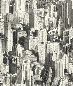 RMK9042WP New York City Peel & Stick Wallpaper
